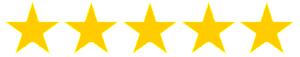 5-Star Reviews Car buying company