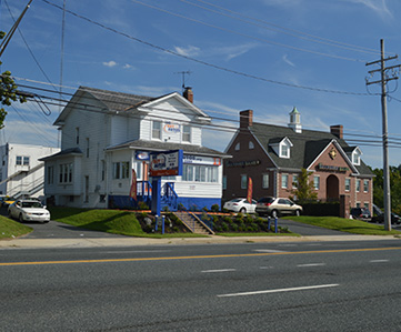 Car-Buying-Company-White-Marsh-Maryland-Street-View