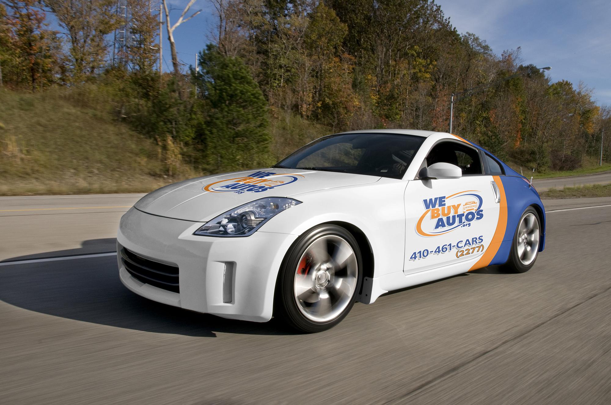 Car Options - We Buy Autos—Cash For Cars & Trucks BaltimoreWe Buy ...